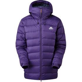 Mountain Equipment Senja Jack Dames, violet